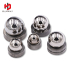 Corrosion Resistance Carbide Valve Bearing Seat And Ball