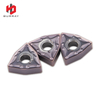 WNMG High Wear Resistant Cemented Carbide Turning Insert