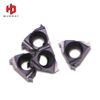 08IR Tungsten Carbide Indexable Threading Insert