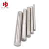 Tungsten Cemented Carbide Sintered Solid Round Rods