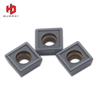 SDMT Carbide Indexable Face PVD Coating Milling Insert