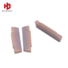 MGMN250 Carbide Grooving Inserts for CNC Machining