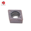 CCMT Safety Tungsten Carbide Coated Cutting Tools Insert Foe Lathe