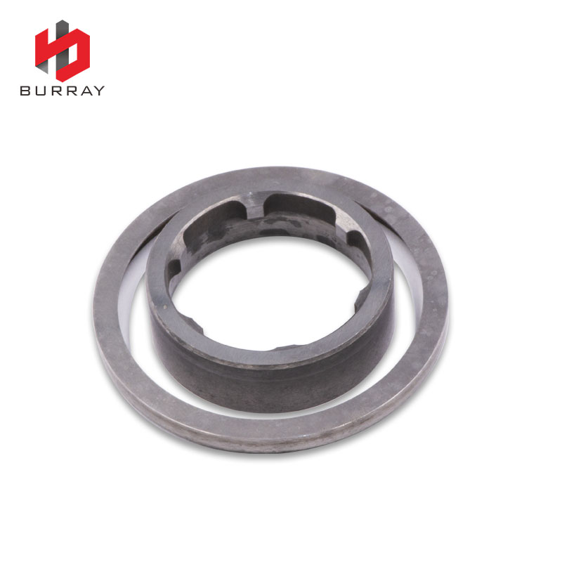 Tungsten Carbide Precision Seal-ring Made of Materials