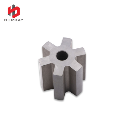 Carbide Wear Resistance Vane for Drilling Tools